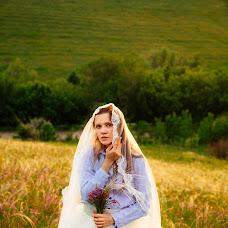 Wedding photographer Evgeniya Golub (evgeniagolub). Photo of 09.06.2016