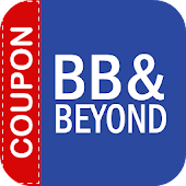 Coupons for Bed Bath and Beyond