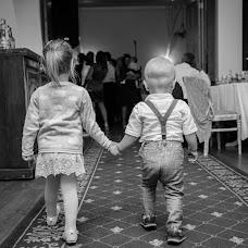 Wedding photographer Vladut Tiut (tiutvladut). Photo of 15.11.2017