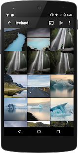 gFolio Photos for Google Drive- screenshot thumbnail