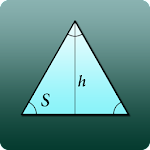 Fast Triangle Calculator Icon