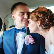 Wedding photographer Anna Filippova (elkann). Photo of 11.01.2015