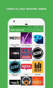 Podcast Republic - Podcast and Radio Player App Screenshot