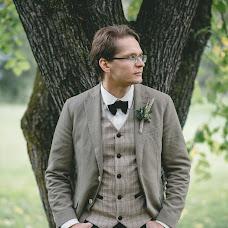 Wedding photographer Vasiliy Kovbasyuk (vasilii92). Photo of 18.02.2018