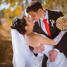 Wedding photographer Vladislav Ibragimov (BJIaD). Photo of 02.12.2013