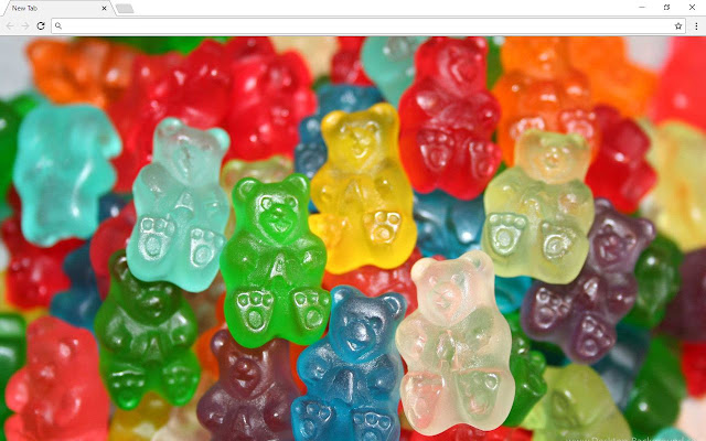 Colors Images & New Tab