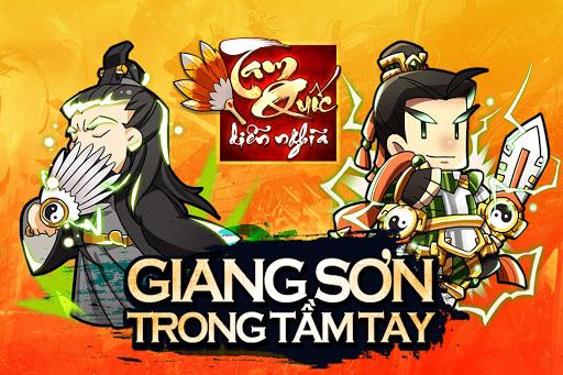 Tam Quoc Dien Nghia - VTCGame