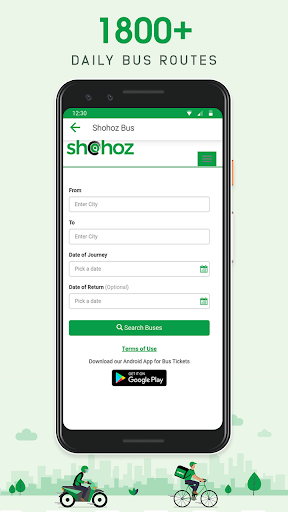 Shohoz screenshot 6