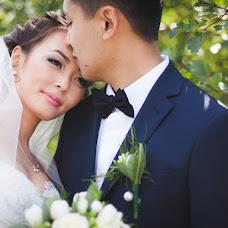 Wedding photographer Lyudmila Trofimova (Lyusi). Photo of 08.11.2014
