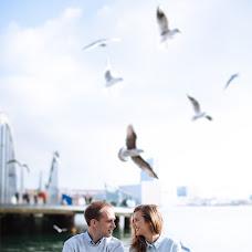 Wedding photographer Aleks Frolov (alexfroloff6). Photo of 26.12.2015