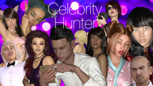 Celebrity Hunter: Serie Adulta 0.10.1 screenshots 1