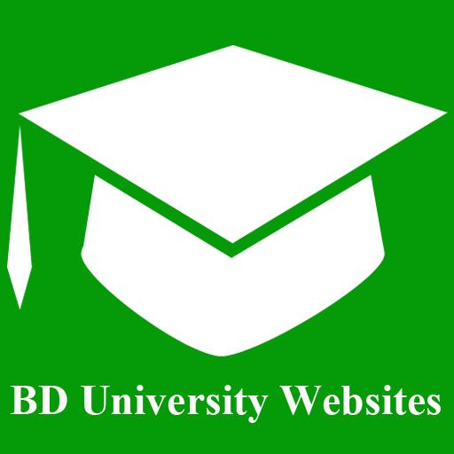 BD University Websites