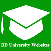 BD University Websites