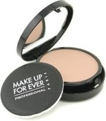Make Up For Ever Pro Finish Multi-use Powder Foundation - 168 Golden Camel, 0.35oz