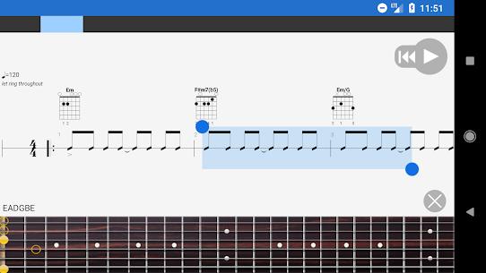 Guitar Pro Apk 3