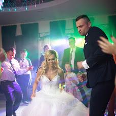 Wedding photographer Tomasz Bakiera (tombaki). Photo of 08.04.2018