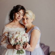 Wedding photographer Mariya Savrasova (marisafoto). Photo of 28.09.2017