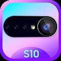 Camera for S10 - Galaxy S10 Camera icon