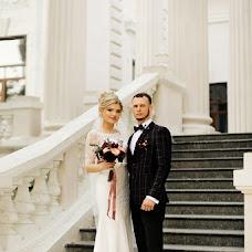 Wedding photographer Darya Tayvas (DariaTaivas). Photo of 03.12.2017