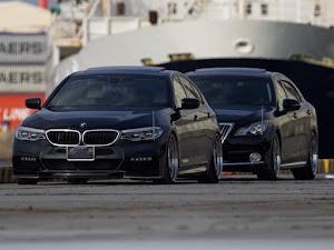5シリーズ セダン 5シリーズ G30のカスタム事例画像 ようちゃん BMW G30さんの2020年06月09日15:05の投稿