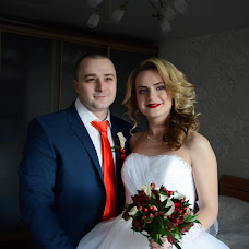 Wedding photographer Polina Erkovich (erkovich). Photo of 26.02.2016