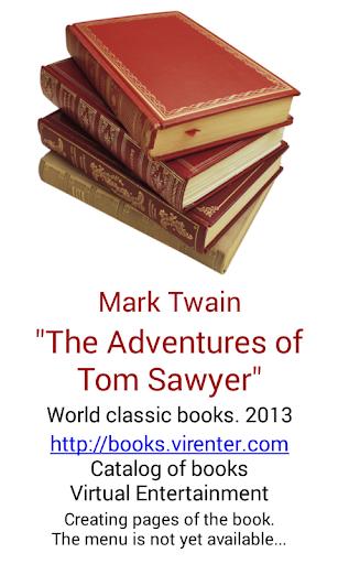 The Adventures of Tom Sawyer image 1