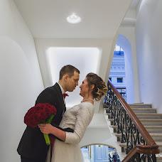 Wedding photographer Nikolay Zavyalov (NikolazPro). Photo of 21.12.2016
