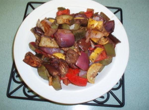 Easy Ratatouille Recipe