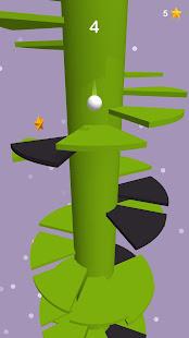 Spiral Jump – Spiral Jumping Ball 13