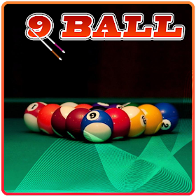 9 Ball Snooker