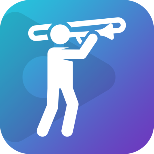 Tonestro For Trombone - Practice Rhythm & Pitch Android APK Download Free By Patrick Pauli