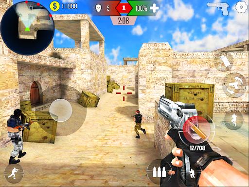 Pixel Gun Strike: Hero Wars apkmr screenshots 8
