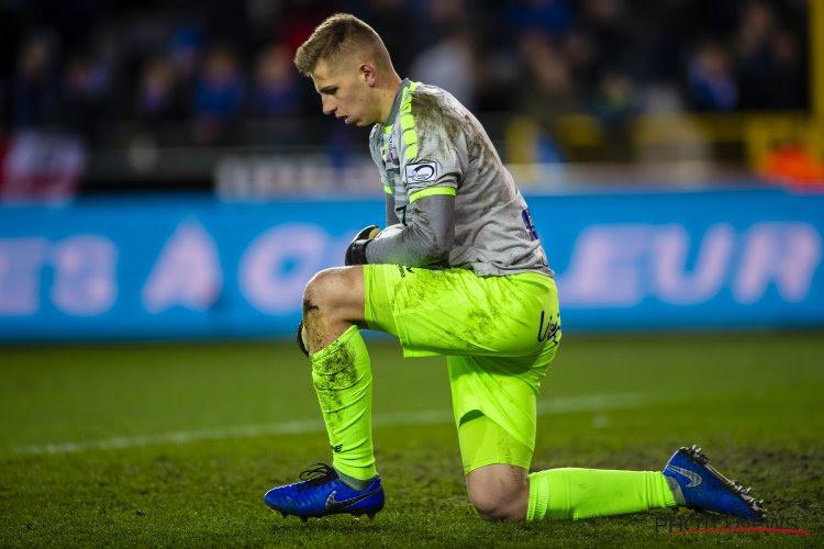 'Ook Porto wil Butez'