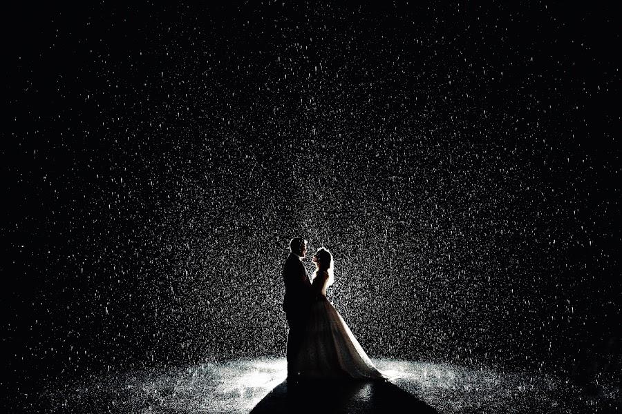 Wedding photographer Roman Pervak (Pervak). Photo of 18.01.2019