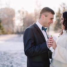 Wedding photographer Ulyana Maleva (uselezneva). Photo of 22.12.2017