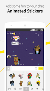 KakaoTalk: Free Calls & Text v4.8.3
