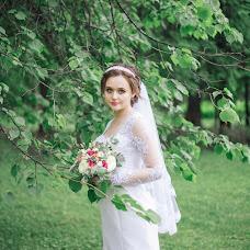Wedding photographer Anna Kuligina (annykuligina). Photo of 06.09.2017