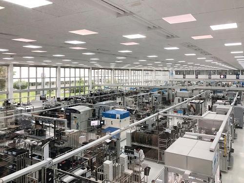 Flex, manufacturing, Torrel, Covid-19, coronavirus, supply chain, test, Flex's supply chain, resilience