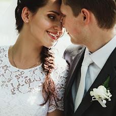 Wedding photographer Alena Bugaeva (bugayova). Photo of 22.08.2016