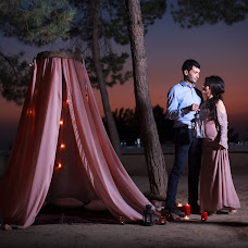 Wedding photographer Sulaymon Mukhamedzhanov (sulol). Photo of 14.11.2017
