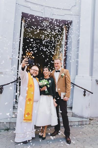 Весільний фотограф George Savka (savka). Фотографія від 29.10.2018