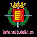 Cultura y Turismo Valladolid icon