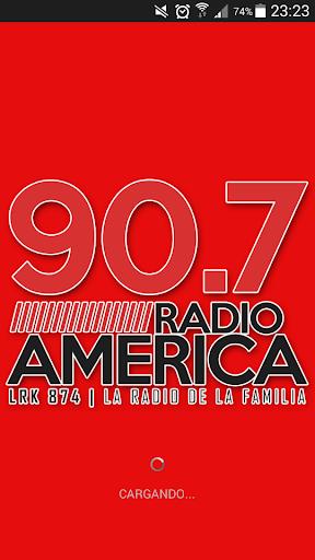 Radio America - Abra Pampa