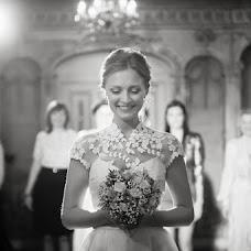 Wedding photographer Elena Drozdova (Luckyhelen). Photo of 05.06.2014