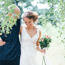Wedding photographer Sergey Bobylev (akime). Photo of 31.01.2017