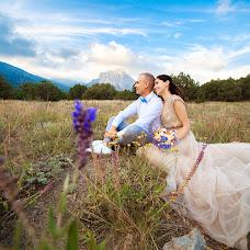 Wedding photographer Eskender Useinov (EskenUseinov). Photo of 29.06.2017