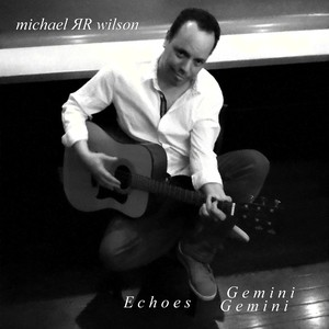 Cover Art for song Echoes (Gemini)