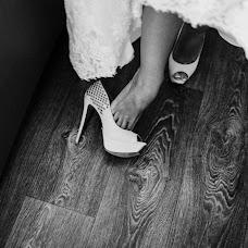 Wedding photographer Tanya Plotilova (plotik). Photo of 07.12.2014