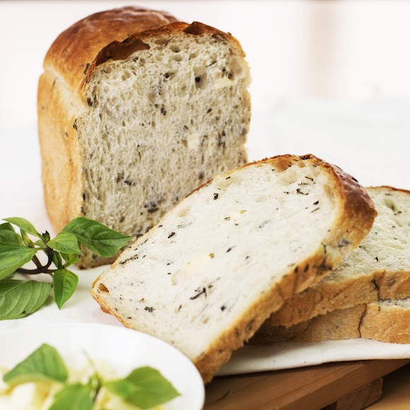 麵包 Bread