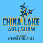 China Lake Air Show 2017